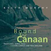 cover of Bound for Canaan