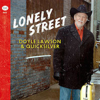 cover of Lonely Street