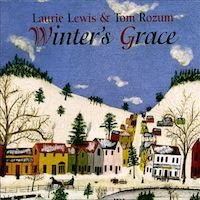 cover of Winter's Grace