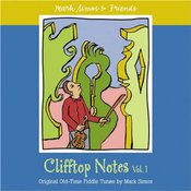 cover of Clifftop Notes Volume 1