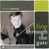 cover of First Through The Gate