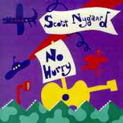 cover of No Hurry