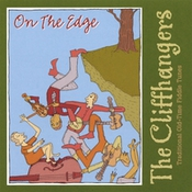 cover of On The Edge
