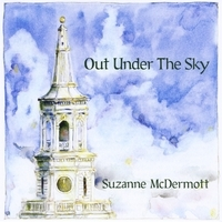 cover of Out Under the Sky