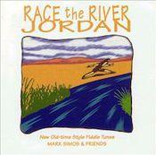 cover of Race The River Jordan