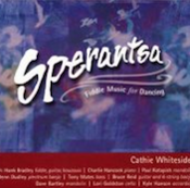 cover of Sperantsa