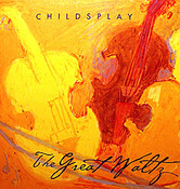 cover of The Great Waltz