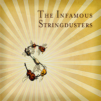 cover of Infamous Stringdusters