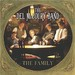 span classtitleThe Family spanspan classsubtitleThe Del McCoury Band span